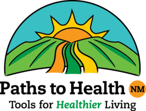 Paths to Health logo
