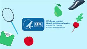 CDC Lifestyle Change