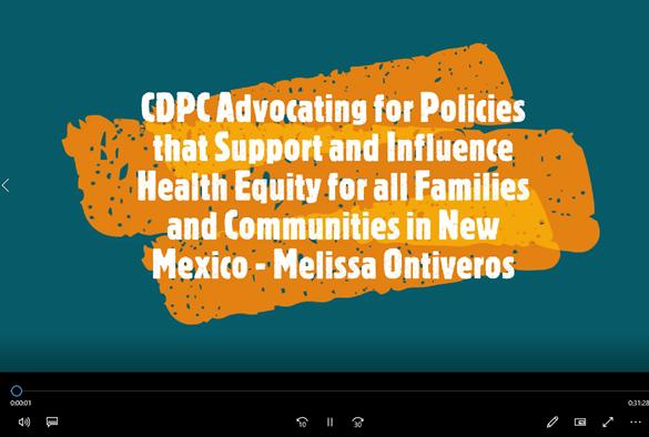 Melissa Ontiveros Presentation Thumbnail for Website