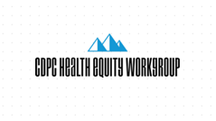 CDPC Health Equity Workgroup Logo 2