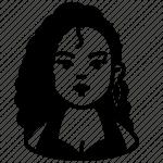 Female icon 7