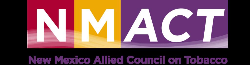 NMACT Transparent Logo